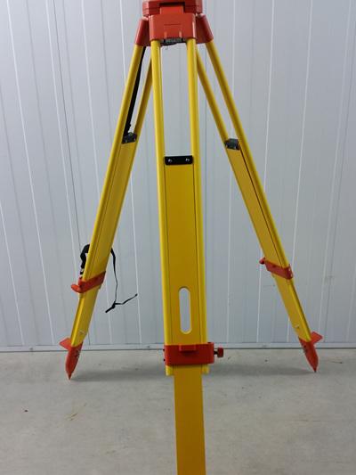 Wooden Tripod ATS MP2 Heavy Weight 7.5 kgs