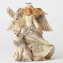 Woodland Angel