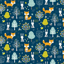 Woodland Friends Forest NT89840101