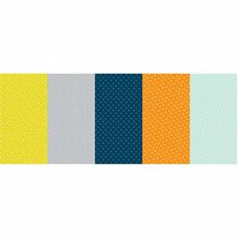 Woodland Friends Panel Stripe NT89840105