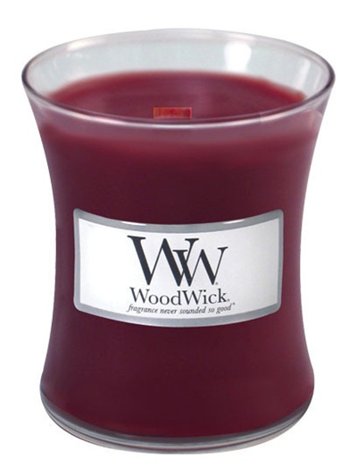WOODWICK MEDIUM - CINNAMON CHAI