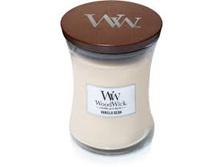 Woodwick Medium - Vanilla Bean