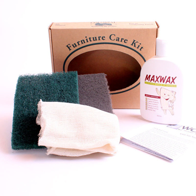 Woodzone Furniture Care Kit