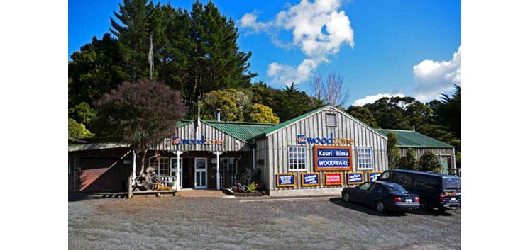woodzone shop