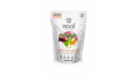 Woof Brushtail 50g