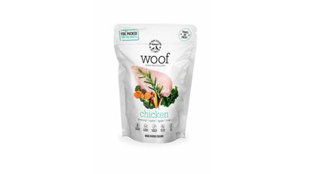 Woof Chicken 50g