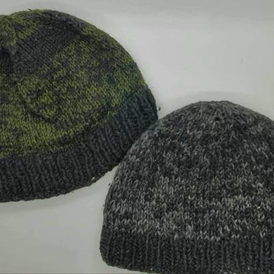 Wool Beanie Unisex
