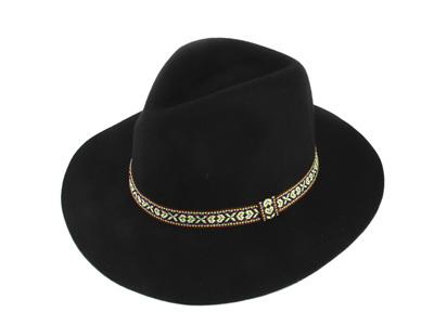 Wool - Felt Hats