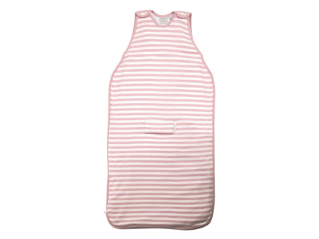 Woolbabe - Double Living Rewards! - Duvet Sleeping Bag Side Zip Dusk 3-24 Months