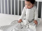 Woolbabe duvet front zip sleeping bags