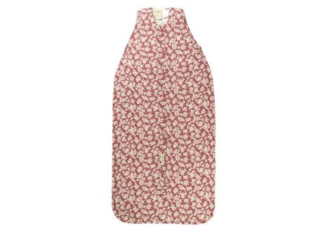 Woolbabe - TRIPLE LIVING REWARDS! - ,Duvet Front Zip Limited Edition Rose Manuka 3 - 24 months