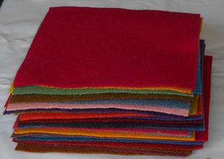 Woolen Squares Bundle
