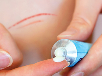 Wound Care - Topical