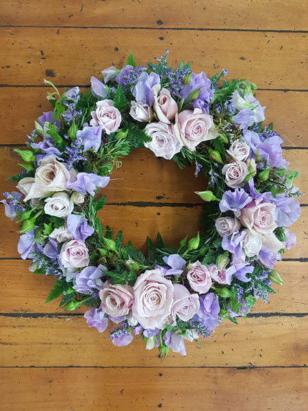 Wreath and Tributes Gallery