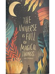 Write Now Journal The Universal Is Full