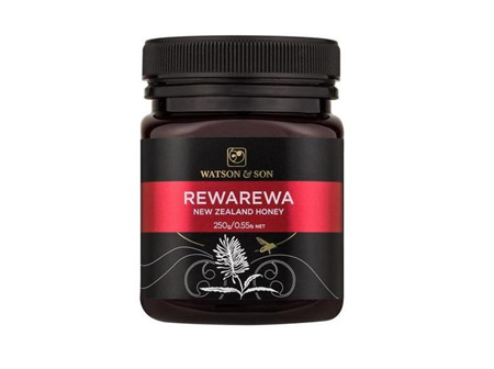 W&S RewaRewa Honey 250g