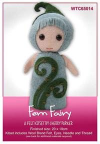 WTC65014  Fern Fairy