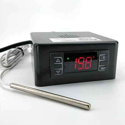 WW Dual Temperature Controller