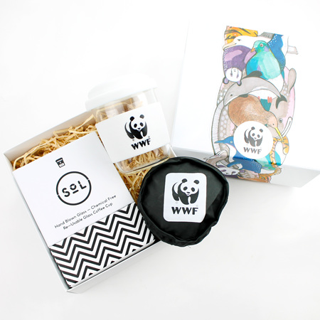 WWF - Gift Back Box - Small
