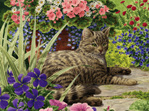 www.puzzlesnz.co.nz has Otter House 1000 piece puzzle Lazy Summer days
