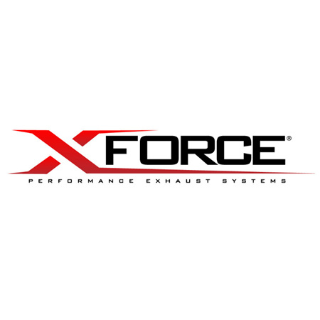 X-Force Exhaust Systems