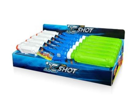 X-Shot Water Bottle Tornado Blaster