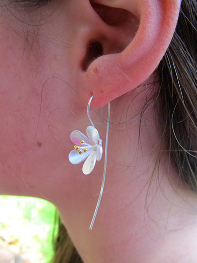 X05 Bohemian Drop Earrings