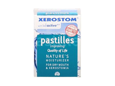 XEROSTOM Mouth Pastilles 30pk