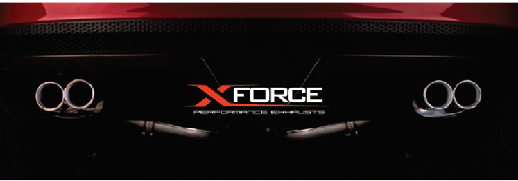 X Force - NZ Performance Wholesale Ltd