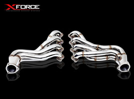 XFORCE COMMODORE VE VF V8 Headers - 3'
