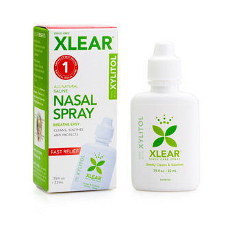 Xlear Nasal Spray 22ml