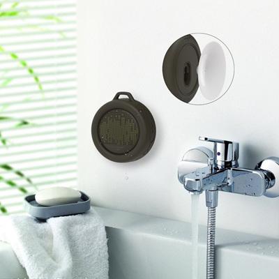Xoopar Splash Pop Wireless Speaker