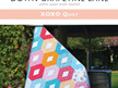 XOXO Quilt Pattern