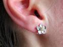 XP45 Manuka Stud Earrings