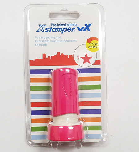 XStramper - Red Star