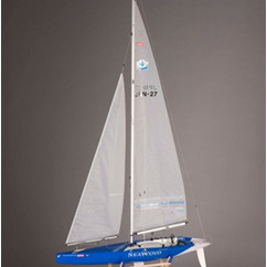 Yacht RS SeaWind 998mm
