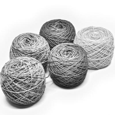 Yarn Winding