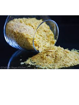 Yeast Flakes Nutritional Organic Approx 100g