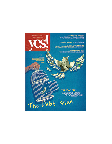 Yes 75 The Debt Issue