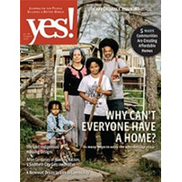 Yes! 86 The Affordable Housing issue