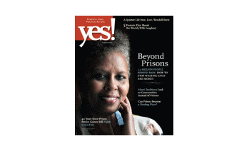 Yes! Issue 58 Summer 2011  Prisons