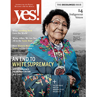 Yes! Issue 85 Decolonise Issue