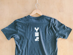 YES Men's T-Shirt - Charcoal