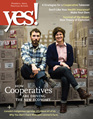 Yes! Issue 65 Spring 2013 Cooperatives