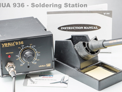YiHUA 936 - Soldering Station