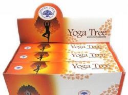Yoga Tree incense