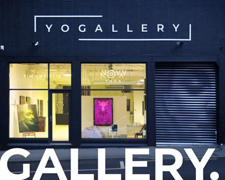 Yogallery