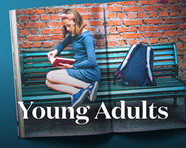 Young Adult Fiction