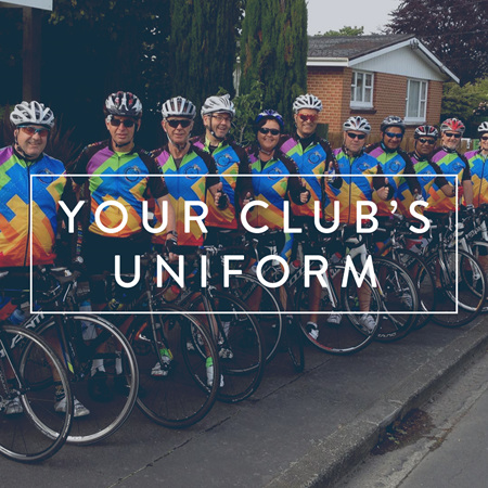 Your Club's Uniform Page