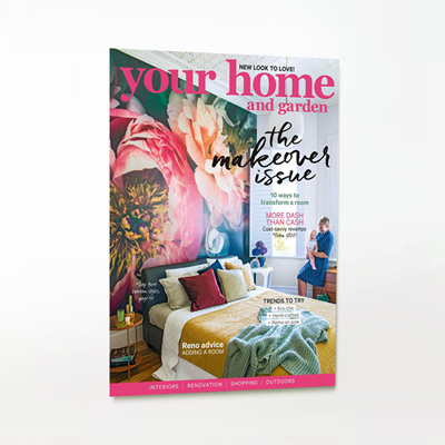 Your Home & Garden